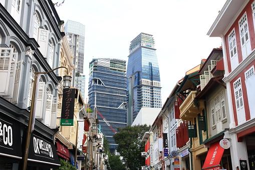 Ann Siang Hill, Singapore
