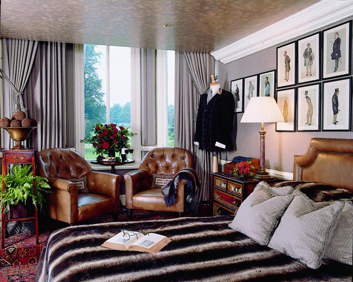 The Milestone Kensington Hotel review