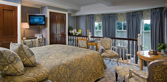 The Milestone Kensington Hotel review - The Margaret Suite