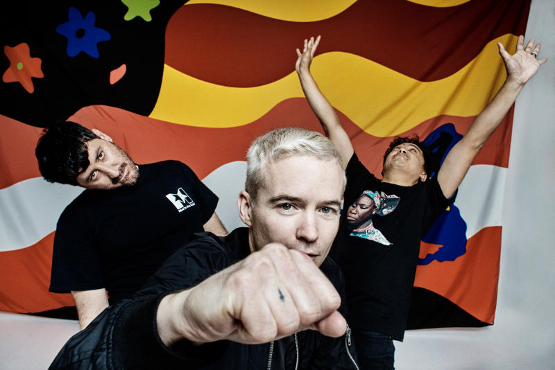 the avalanches band photograph