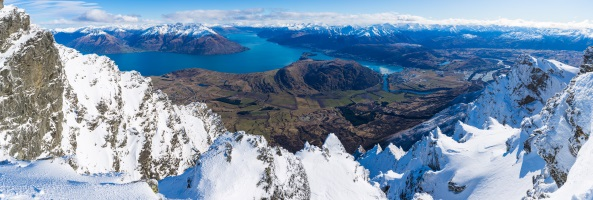 What to do in Queenstown: The Remarkables