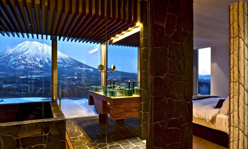 Luxury Niseko penthouse