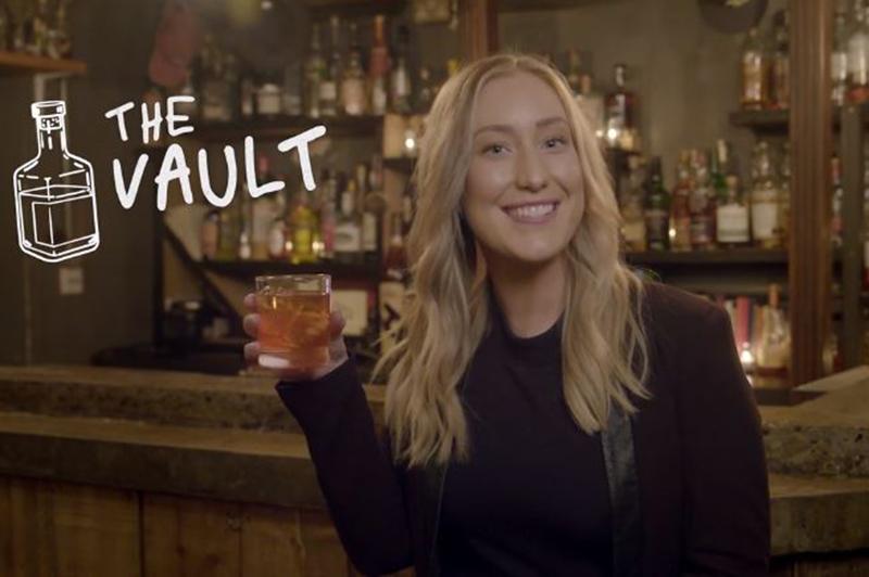 Best bars in London - The Vault