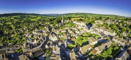 London Tours to the Cotswolds
