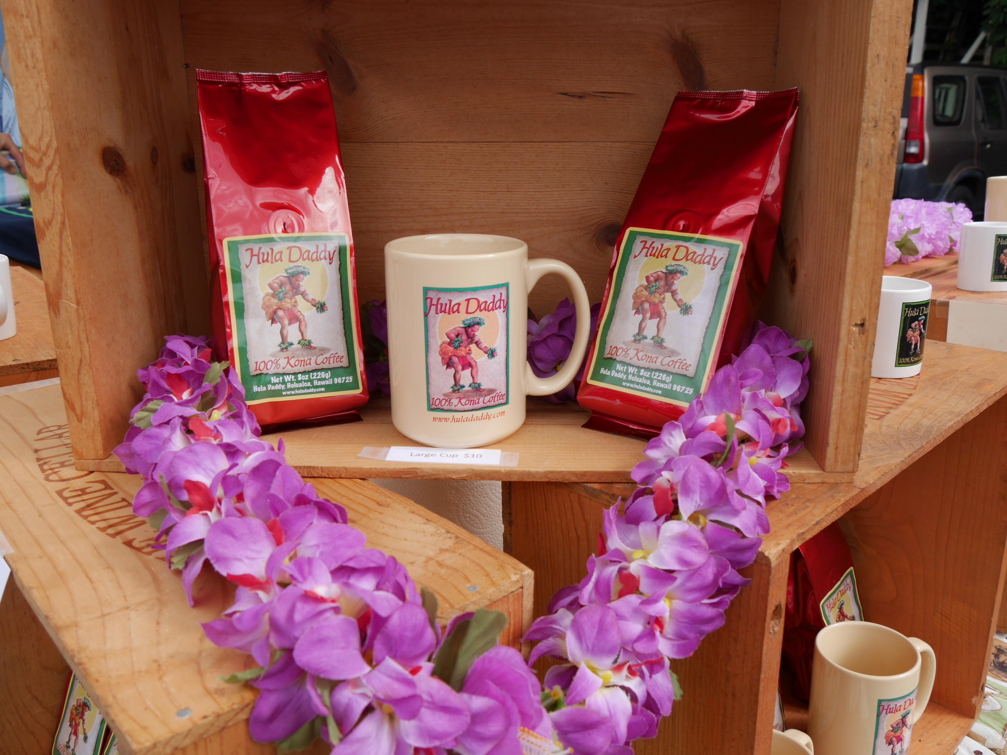Kona Coffee Festival