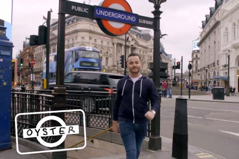 How to get around in London