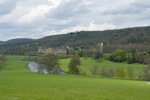 chatsworth house uk