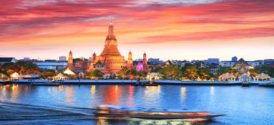 Thailand Accommodation | Explore Wat Arun