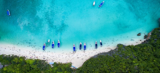 Phuket Tour Options