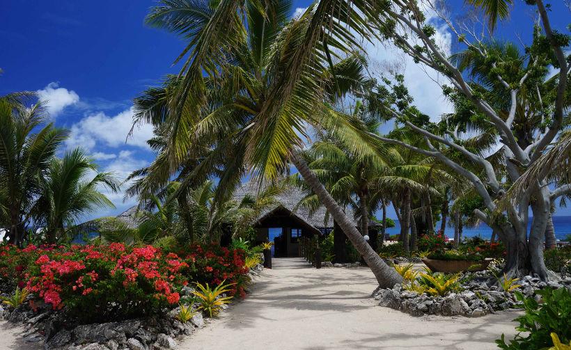 white grass resort vanuatu