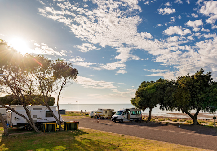 South Australia Road Trip stops - Eyre Peninsula