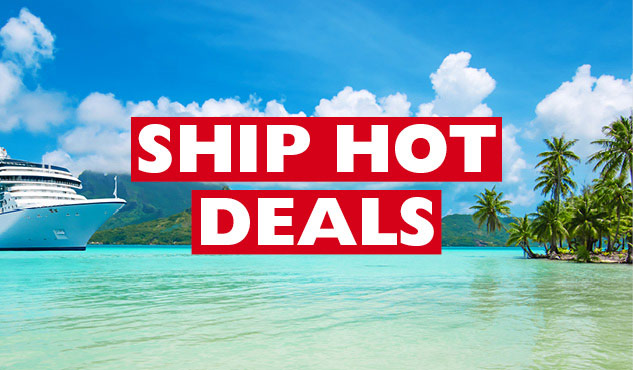 Cruise And Flight Packages 2020.Cruise Specials Flight Centre
